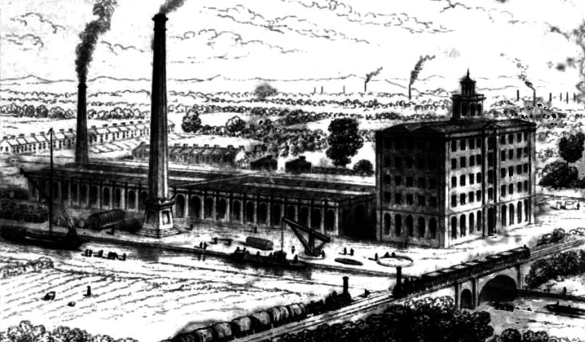 Immagine industria