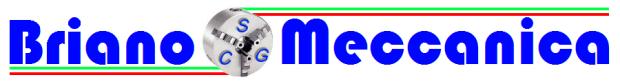 Logo Briano Meccanica
